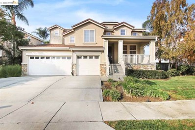 349 Roundhill Dr, Brentwood, CA 94513 - MLS#: 40846609