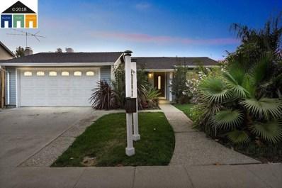 3228 San Carvante Way, Union City, CA 94587 - MLS#: 40846634