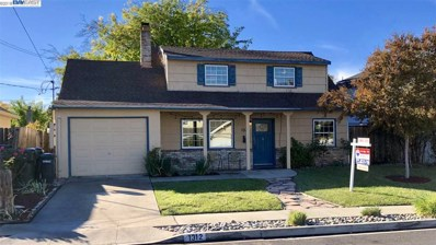 1312 Hillview Dr, Livermore, CA 94551 - MLS#: 40846713