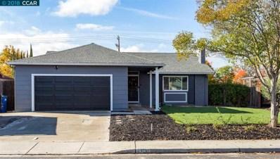 4911 Chablis Way, Oakley, CA 94561 - MLS#: 40846715