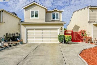 4652 Creekwood Dr, Fremont, CA 94555 - MLS#: 40846778
