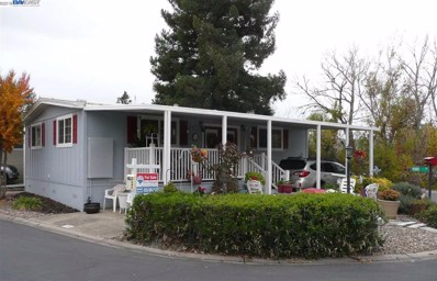 3263 Vineyard Ave., #78 UNIT #78, Pleasanton, CA 94566 - MLS#: 40846823