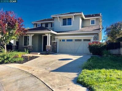 60 Sandhill Crane Court, Oakley, CA 94561 - MLS#: 40846917