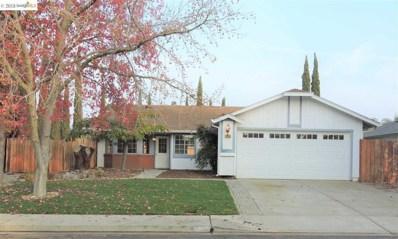 4334 Redwood Dr, Oakley, CA 94561 - MLS#: 40846986