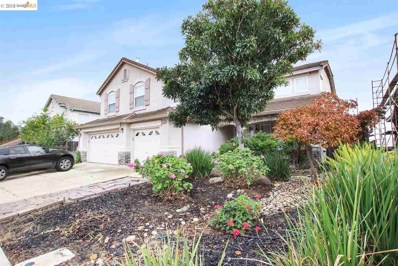 408 Pinenut St, Oakley, CA 94561 - MLS#: 40847060
