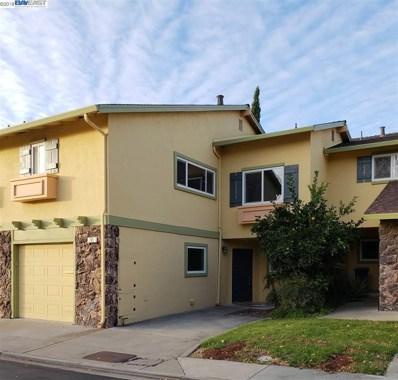 765 Gallegos Ter, Fremont, CA 94539 - MLS#: 40847359