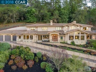 9 Gardiner Ct, Orinda, CA 94563 - #: 40847366