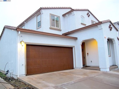 806 N Del Prado St, Mountain House, CA 95391 - MLS#: 40847513