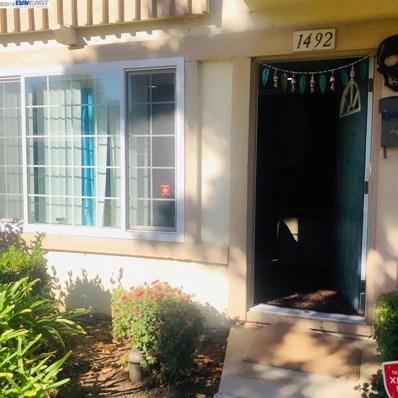 1492 La Boheme St, San Jose, CA 95121 - MLS#: 40847648