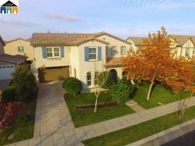 637 W Las Brisas Drive, Mountain House, CA 95391 - MLS#: 40847656