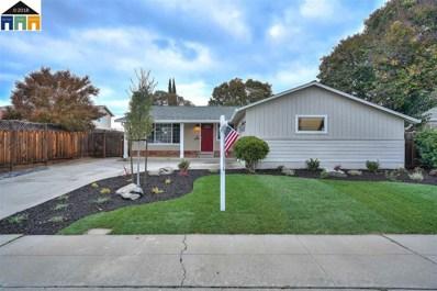 3946 Santa Clara Way, Livermore, CA 94550 - MLS#: 40847678