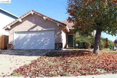 2441 Hooftrail Way, Antioch, CA 94531 - MLS#: 40847733