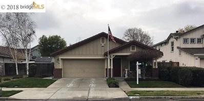 6359 Half Dome Way, Livermore, CA 94551 - MLS#: 40847754