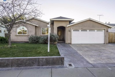 34807 Winchester Pl, Fremont, CA 94555 - #: 40847773