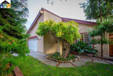 328 Oakberry Way, San Jose, CA 95123 - MLS#: 40847775