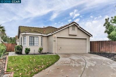 830 Santa Fe Ct, Oakley, CA 94561 - MLS#: 40847809