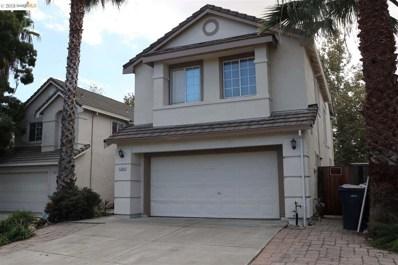 5344 Catanzaro Way, Antioch, CA 94531 - MLS#: 40847862