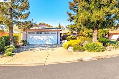 5637 Roosevelt Pl, Fremont, CA 94538 - MLS#: 40847869