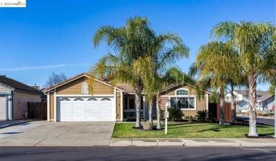 3951 Creekside Way, Oakley, CA 94561 - MLS#: 40848053