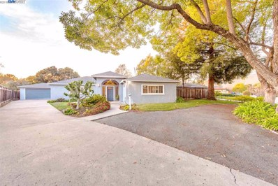 38541 Goodrich Way, Fremont, CA 94536 - MLS#: 40848068