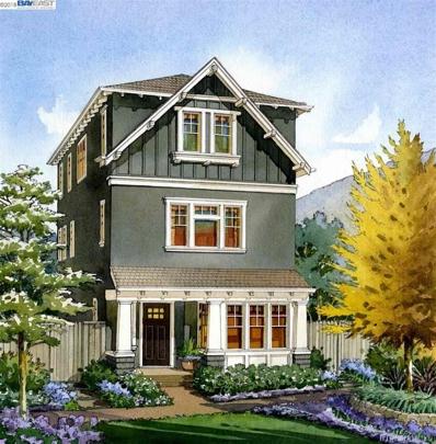 202 Ladybug Terrace, Fremont, CA 94539 - MLS#: 40848128