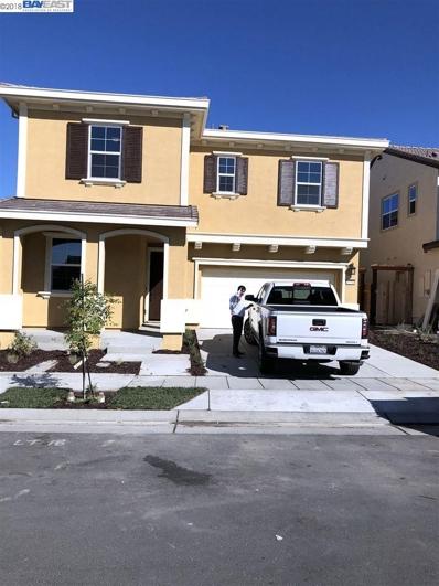 1534 Alexia Beth, Mountain House, CA 95391 - MLS#: 40848148