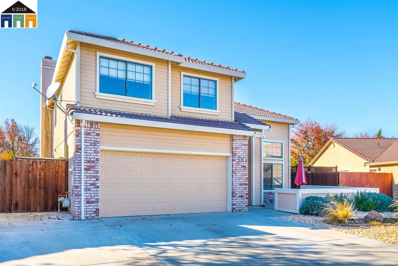 165 Edgewood Ct, Tracy, CA 95376 - MLS#: 40848171
