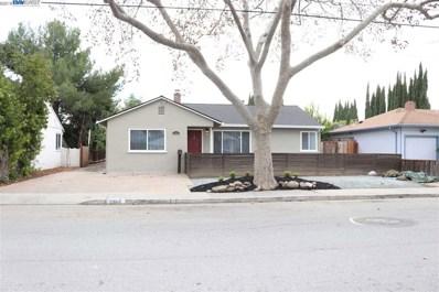 2904 El Sobrante St, Santa Clara, CA 95051 - MLS#: 40848286