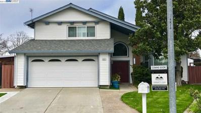 3261 Cade Drive, Fremont, CA 94536 - MLS#: 40848391