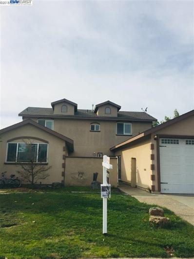 5308 Audubon Park Ct, Fremont, CA 94538 - MLS#: 40848463