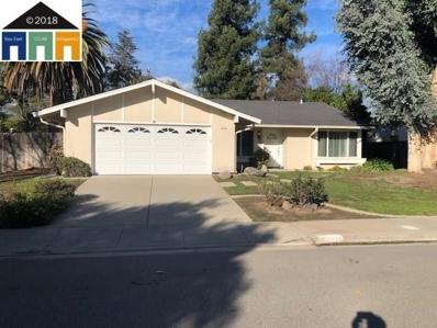 4231 Waycross Ct, Pleasanton, CA 94566 - MLS#: 40848610