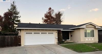 34726 Powder River Pl, Fremont, CA 94555 - MLS#: 40848814