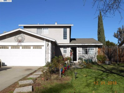 267 Jaggers Drive, San Jose, CA 95119 - MLS#: 40848835