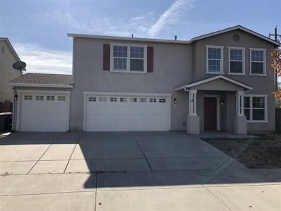 3026 Bodie St, Merced, CA 95341 - MLS#: 40848957