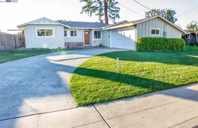 41753 Trenouth St, Fremont, CA 94538 - MLS#: 40848959