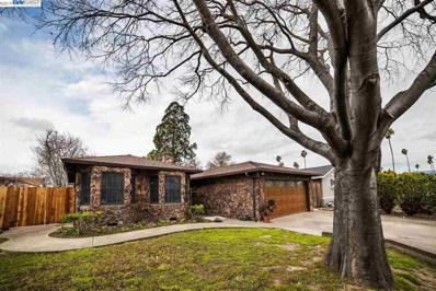 5511 Hughes Pl, Fremont, CA 94538 - MLS#: 40849322