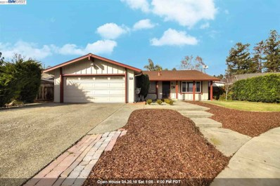 4965 Derby Pl, Newark, CA 94560 - MLS#: 40849350