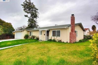 1689 Canton Drive, Milpitas, CA 95035 - MLS#: 40849399