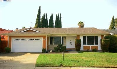 39815 San Moreno Ct, Fremont, CA 94539 - MLS#: 40849535