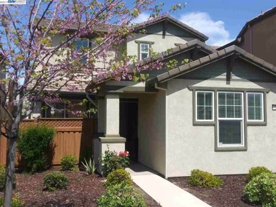 283 W Saint Francis Ave, Mountain House, CA 95391 - MLS#: 40849834