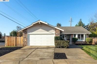 1499 Peralta Blvd, Fremont, CA 94536 - MLS#: 40849971