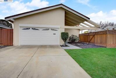 535 Cedar Dr, Livermore, CA 94551 - MLS#: 40850082