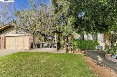 960 Via Del Paz, Livermore, CA 94550 - MLS#: 40850107
