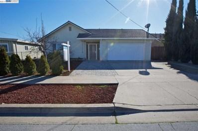 4162 Glenwood St, Fremont, CA 94538 - MLS#: 40850210