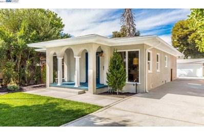 4047 Central Ave, Fremont, CA 94536 - MLS#: 40850244