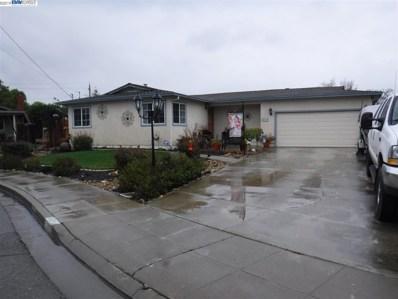 883 Brennan Way, Livermore, CA 94550 - MLS#: 40850543