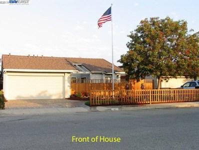 37 Tennant Ave, San Jose, CA 95138 - MLS#: 40850580