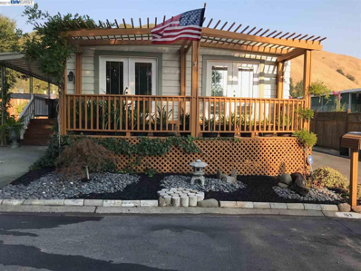 711 Old Canyon Road UNIT #163, Fremont, CA 94536 - MLS#: 40850688