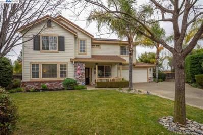 2134 Grape Leaf Lane, Livermore, CA 94550 - MLS#: 40850850