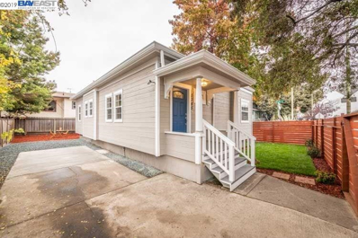 5345 Martin Luther King Jr Way, Oakland, CA 94609 - #: 40851112